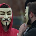 Anonymous nega ataque PlayStation Network