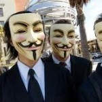 Anonymous afirmam ter capturado senhas de site da Apple