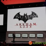Batman Arkham City U