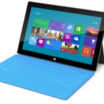 Microsoft lança 1º comercial de TV do tablet Surface